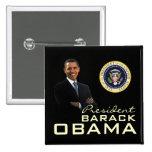 Presidente Obama Pins