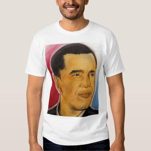 presidente Obama Polera