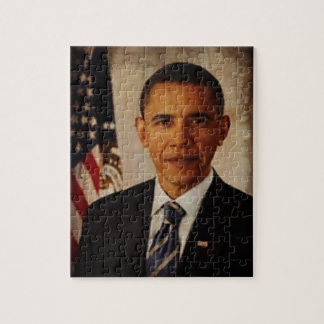 Presidente Obama Puzzle