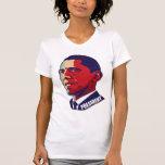 Presidente Obama T-Shirt Camiseta