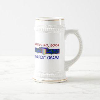 Presidente Obama Taza De Café