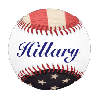 Presidente Patriotic Flag de Hillary Clinton