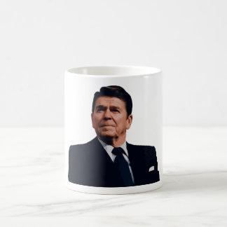 Presidente Reagan Taza