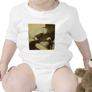Presidente Roosevelt en su escritorio en Casa Blan Camisetas