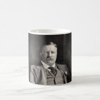 Presidente Roosevelt Taza Clásica