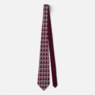 Presidente Symbol Tie de la mujer Corbata