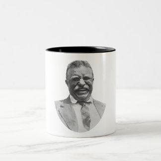 Presidente Teddy Roosevelt Taza