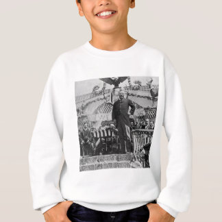 Presidente Theodore Roosevelt en Wyoming Remeras
