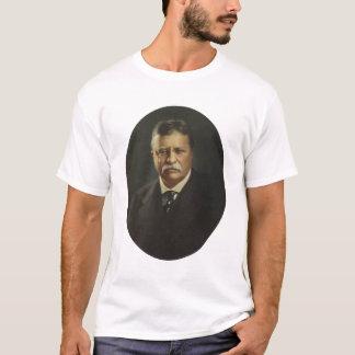 Presidente Theodore Roosevelt Playera