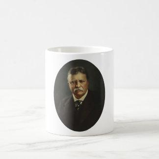 Presidente Theodore Roosevelt Taza Clásica