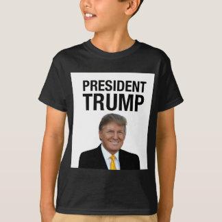 Presidente Trump Playera