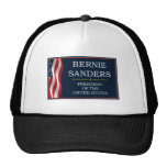 Presidente V3 de las chorreadoras de Bernie Gorras