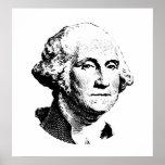 Presidente Washington Posters