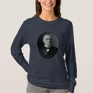 Presidente William McKinley Playera
