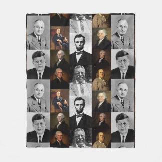 Presidentes Plus Hamilton de los E.E.U.U. e Manta Polar