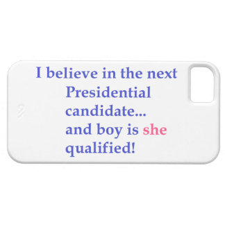 """""""Presidential Candidate"""" Case"""