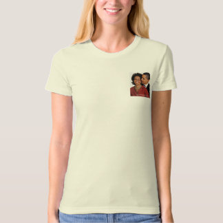 Presidential Commemorative Products T-Shirt
