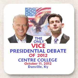 Presidential Debate Coaster