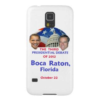 Presidential Debate Galaxy S5 Covers
