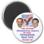 Presidential Debate Magnet