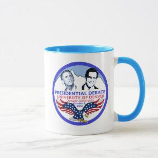 Presidential Debate Mug