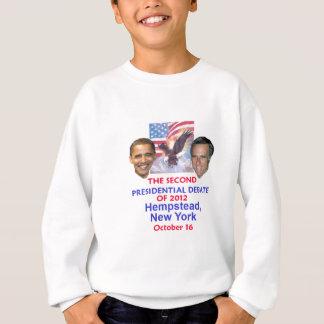 Presidential Debate Sweatshirt
