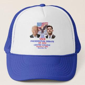 Presidential Debate Trucker Hat