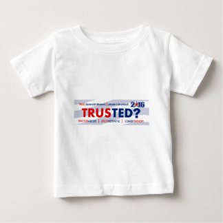 Presidential Election 2016 Cruz Shirt