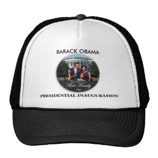PRESIDENTIAL INAUGURAL HAT