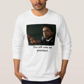 Presidential Jedi T-Shirt