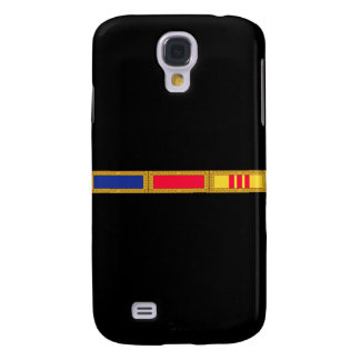 Presidential/Meritor/Vietnam Pres Unit Citation Galaxy S4 Case