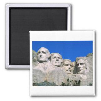 Presidential Portraits Fridge Magnets