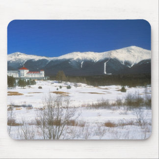 Presidential Range and Bretton Woods Mousepad