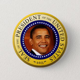 Presidential Seal Button