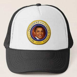 Presidential Seal Trucker Hat