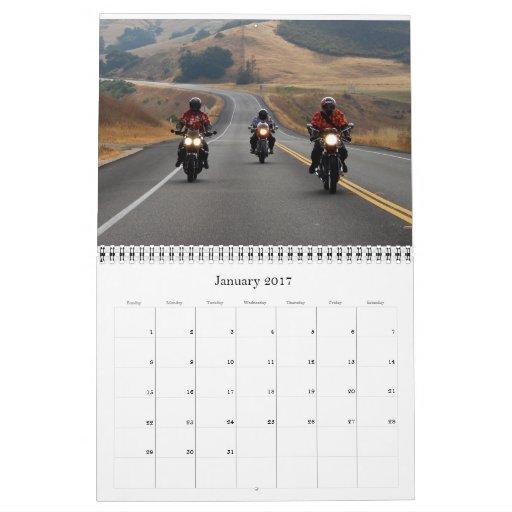 Presidents 2009 Calendar