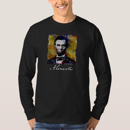 Presidents Day - Abraham Lincoln Tshirts