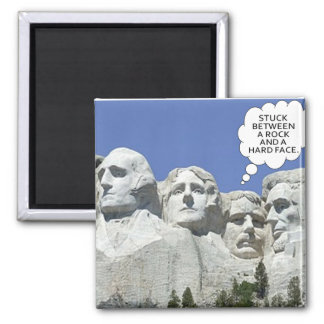 PRESIDENT'S DAY MAGNETS