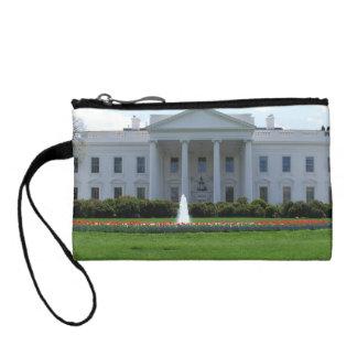 President's House Coin Purses