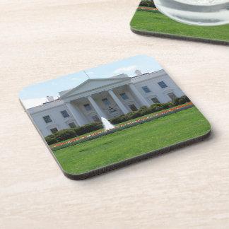 President's House Coasters
