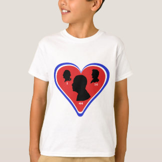 Presidents T shirt
