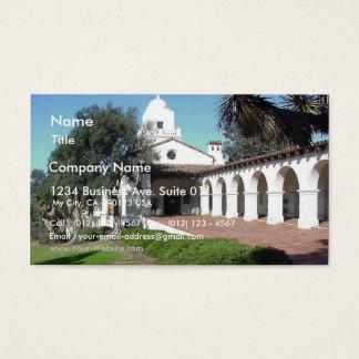 Presidio Business Card