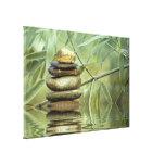 Presión de lienzo lienzo Canvas Print Wellness Impresiones En Lona