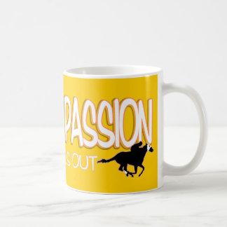 Presious Passion Go Balls Out Mug
