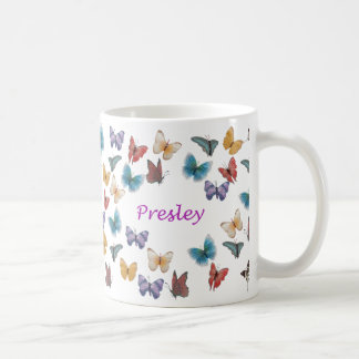 Presley Coffee Mug
