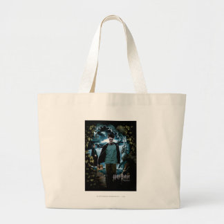 Preso de Azkaban - francés 3 Bolsa Tela Grande