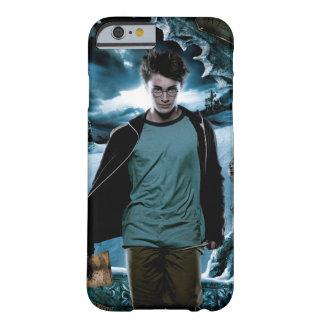 Preso de Azkaban - francés 3 Funda De iPhone 6 Barely There