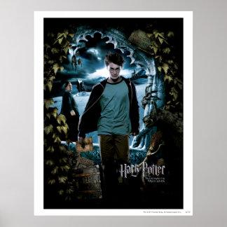 Preso de Azkaban - francés 3 Impresiones