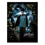 Preso de Azkaban - francés 3 Tarjeta Postal