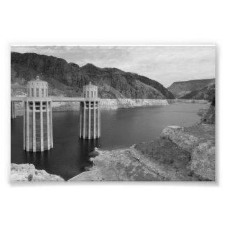 Preso Hoover 4 de B&W Fotografías